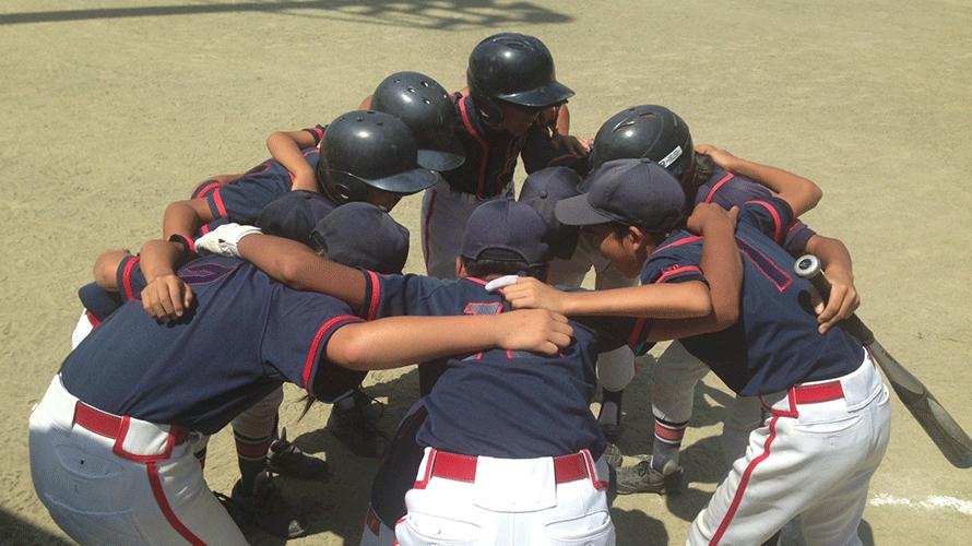 スポーツチームの絆を強める!オリジナルタオルがおすすめ