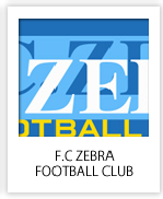F.C ZEBRA FOOTBALL CLUB (神奈川県)