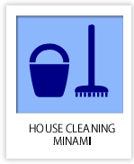 HOUSE CLEANING MINAMI (広島県)